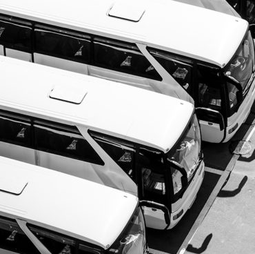 Electric bus fleets in Europe: three turbulent effects that will dominate in the rapid electrification of our public transport