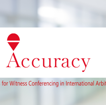 CIArb Guidelines for Witness Conferencing in International Arbitration